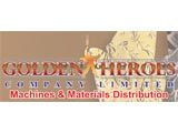 Golden Heroes Co., Ltd. Textile & Garment Machinery