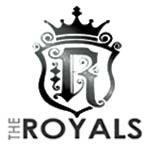 The Royals Fashion Designer