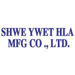 Shwe Ywet Hla MFG Co., Ltd. Tailors