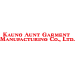 Kaung Aunt Garment Manufacturing Co., Ltd. Fashion & Ladies Wear