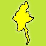 Pyi Myanmar Longyi