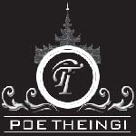 Poe Theingi Embroidery Machines & Services