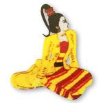 Nan Htait Htar Silk Wear