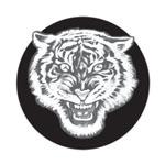 Tiger Head Longyi