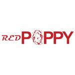 Red Poppy Silk Wear