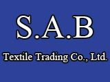 S.A.B Textile Trading Co., Ltd. Fabric Shops
