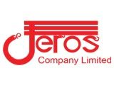 Jeros Co., Ltd. Silk Wear