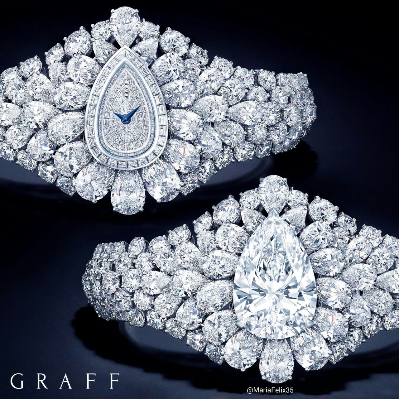 Graff Diamonds The Fascination