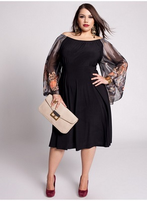 where to find chic plus size clothing