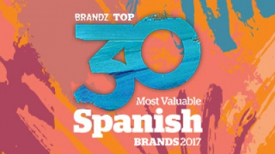 Top 30 Most Valuable Spanish Brands