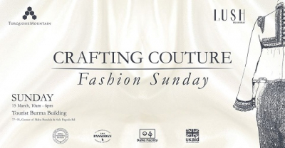 CRAFTING COUTURE Fashion Shows